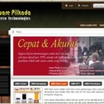 Website Software-Pilkada.com