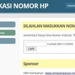 Lacak Posisi Lokasi Nomor HP