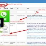Media Komunikasi utk Customer Service Bisnis Toko Online