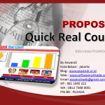 Aplikasi Quick RealCount Pilkada 2015