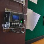 mesin absensi fingerprint terbaik