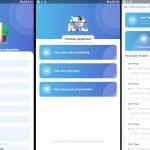 Aplikasi Android Pendataan KTP Dukungan Calon Independen Pilkada