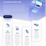 Website SOFTWARE-PILKADA.COM untuk menyambut PILKADA 2021