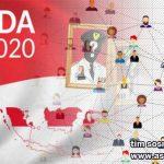 Strategi Kampanye Media Sosial Menang Pilkada 2020